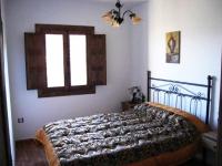 dormitorio 2 de la casa de arriba